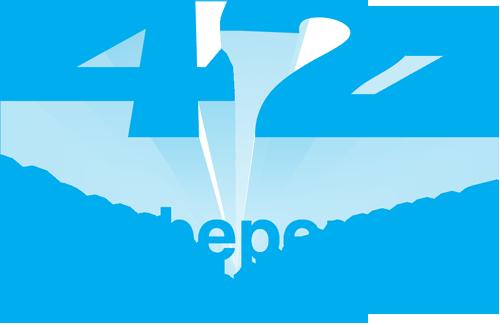 «42» — конференция и выставка стартапов, разыгрываем билеты