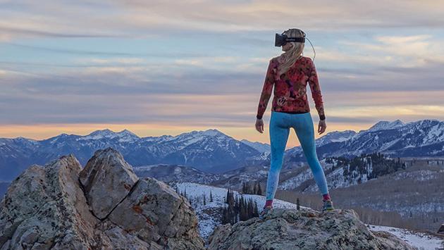 «Zero Point» — первый художественный фильм в жанре виртуальной реальности