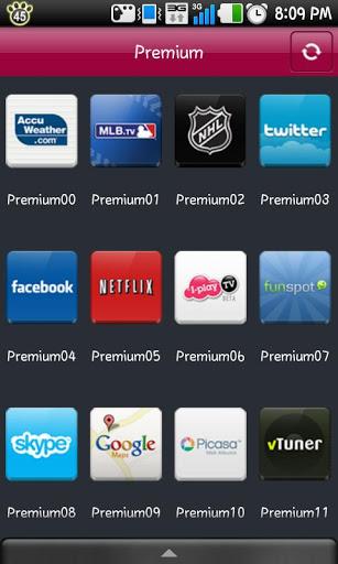 «Не пультом единым» или «Как превратить android смартфон в ПДУ для LG Smart TV»