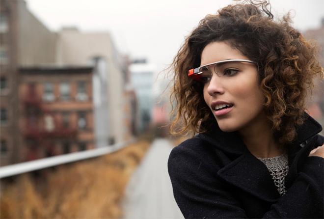 «Потребительская» версия Google Glass будет доступна в конце этого года