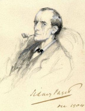 «Шерлок Холмс» перешёл в общественное достояние