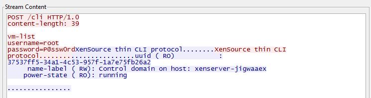 «Занимательный XenAPI», или «Новые приключения Citrix XenServer»
