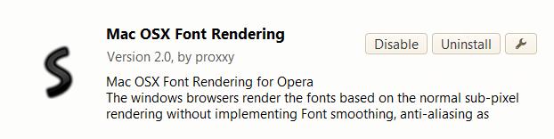 +1 расширение для Opera