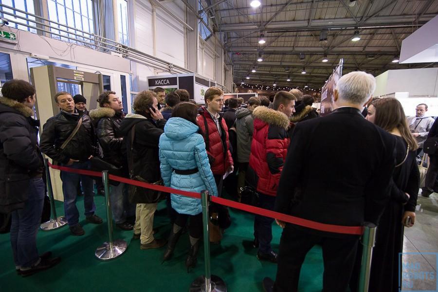 #3dprintexpo: Первая в России выставка трехмерной печати