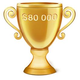$80 000 лучшим программистам за победу в соревновании роботов!