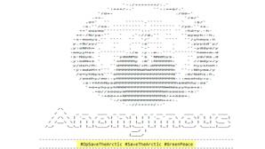 #SaveTheArctic by Anonymous, или утечка данных из Shell, Газпром, Роснефть и BP Global