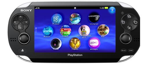 PS Vita появиться в «Эльдорадо» 22 февраля