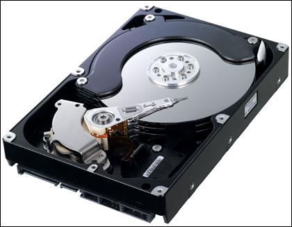 Железо / Цены на жесткие диски будут оставаться высокими еще пару лет