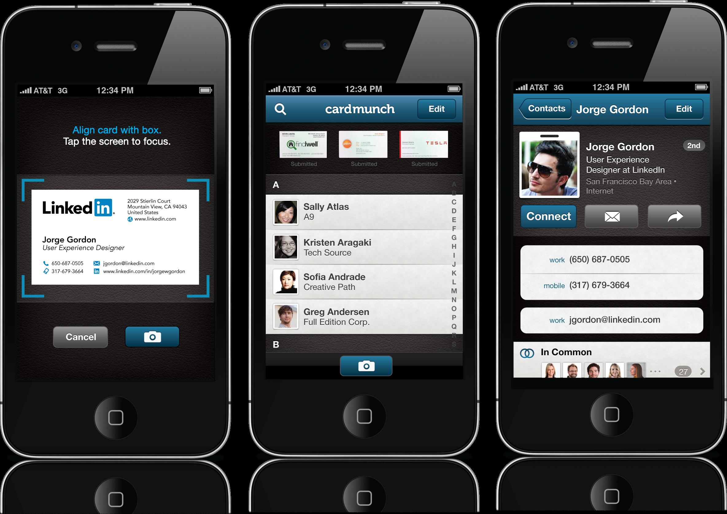 10 интересных и бесплатных мобильных приложений для работы