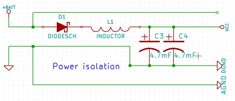 10 советов по использованию микроконтроллеров AVR в системах с двигателями
