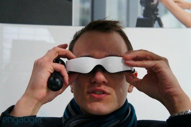 Гаджеты. Устройства для гиков / Компания Carl Zeiss выпустила «виртуальные» очки