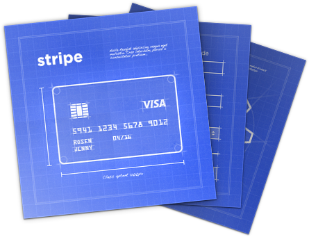stripe blueprints