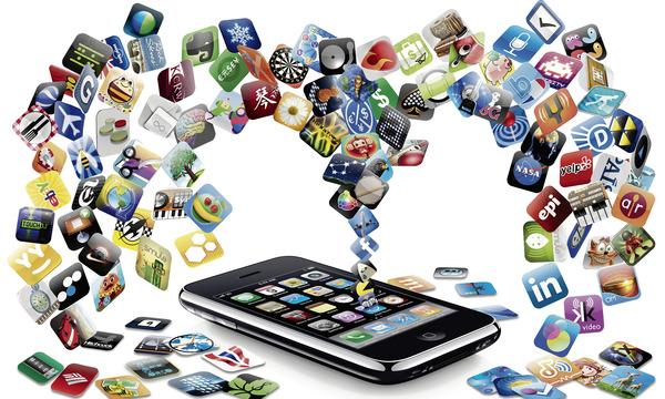 20 лучших iOS и Android приложений 2012