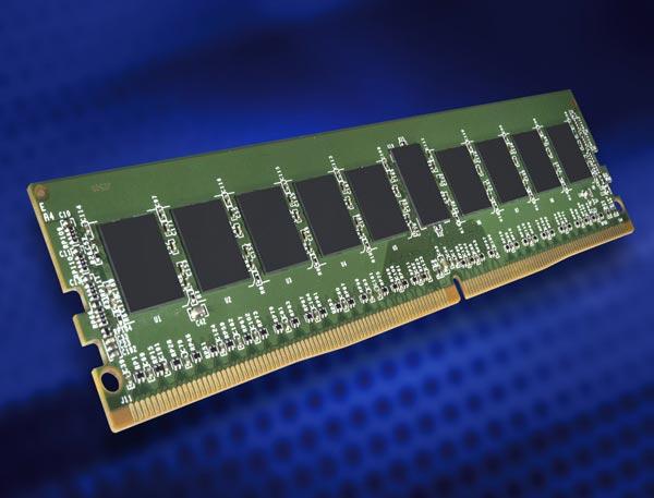 Модули памяти DDR4-2133 рассчитаны на напряжение питания 1,2 В