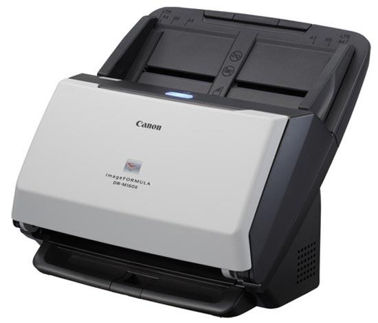 Цена сканера Canon imageFormula DR-M160II — $1195