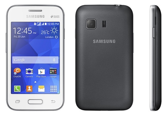 Samsung Galaxy Core II, Galaxy Young 2 и Galaxy Star 2