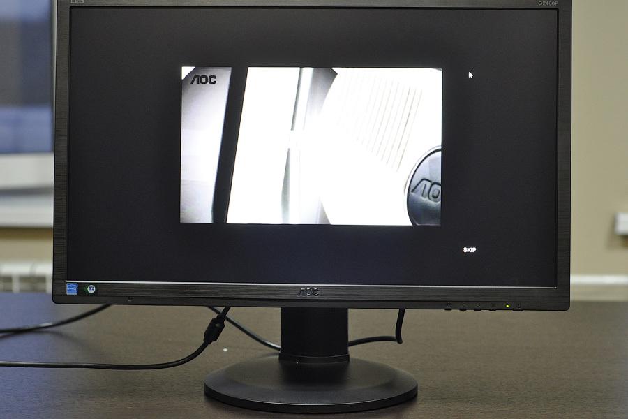 Монитор AOC G2460Pqu и 144 кадра в секунду