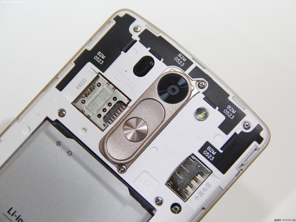 Cмартфон LG G3 Beat