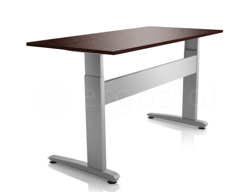 Как я покупал стол с регулируемой высотой: от выбора до самостоятельной сборки