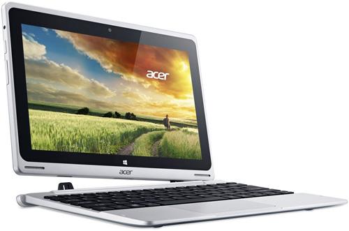 Acer Aspire Switch 10 поступил в продажу в двух модификациях