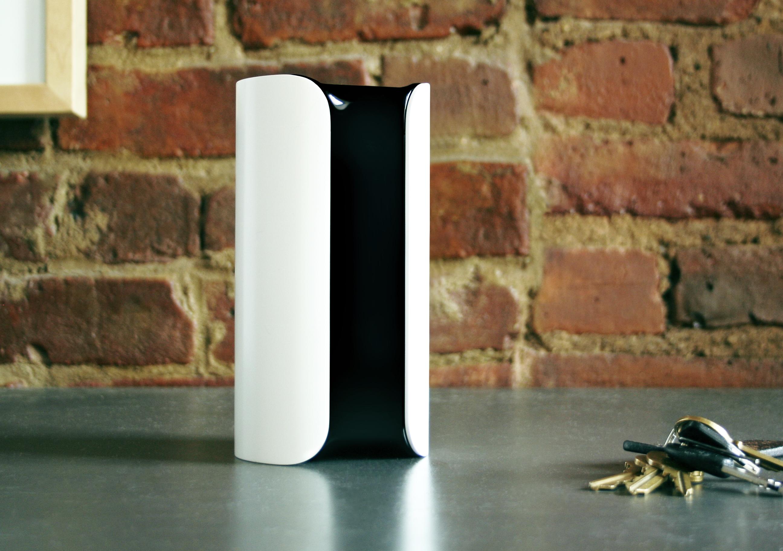 Canary: умная система безопасности для дома