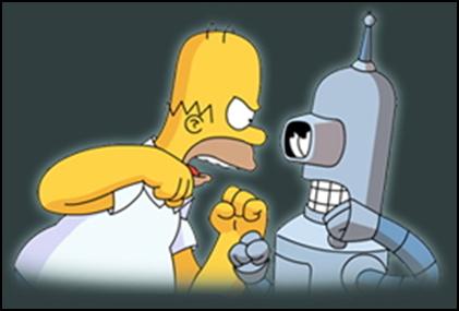 Контроль знаний: роботы против студентов
