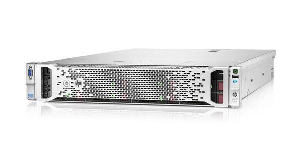 Учебный курс — Эффективное сетевое управление и мониторинг для серверов HP ProLiant