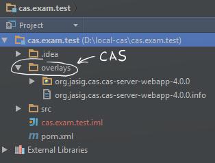 SSO используя Jasig CAS Server 4.0.0. Часть 1