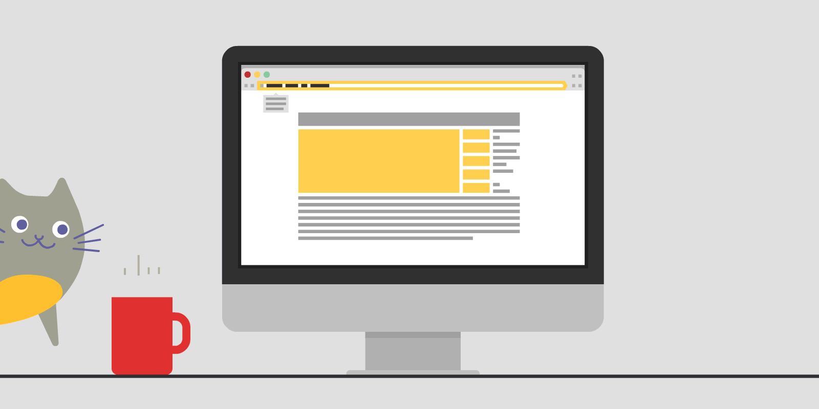 Как обучить пользователя и не свести его с ума. Опыт Яндекс.Браузера