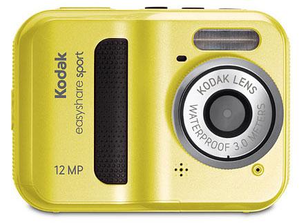 Отпускные гаджеты: опыт эксплуатации Nikon CoolPix AW120 и Sony Action Cam AS100V