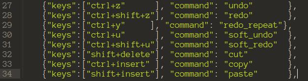 Автоматическое выравнивание кода
