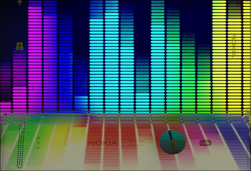 Заряжаем Lumia силой звука