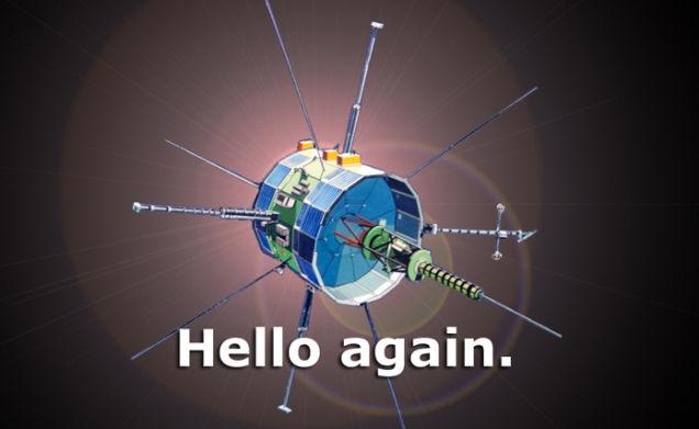 Как установить связь с 36 летним космическим зондом с помощью GNU Radio