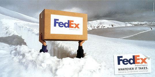 FedEx: часть 2. Роняем посылки за деньги: лаборатория упаковки FedEx