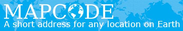 Mapcode — простой и короткий адрес любого места на Земле