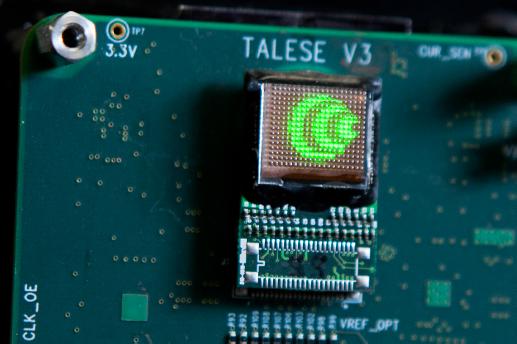 «Голографические» дисплеи для смартфонов могут появиться уже через пару лет