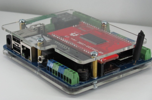 Опыт производства партии Wiren Board Smart Home