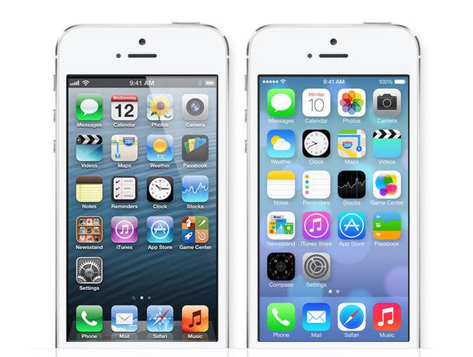 Разделение выручки сторов по категориям, процент неперешедших на iOS7 и очередные претензии к Apple по внутриигровым покупкам — главные мобильные новости за неделю