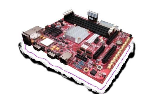 Смогут ли серверы на ARM заставить Intel понервничать?