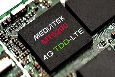 MediaTek и LTE: первые результаты