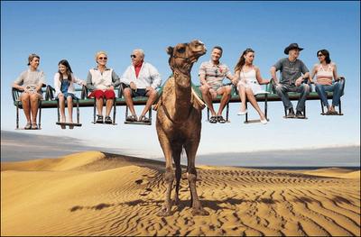 Перетягивание «Верблюда» или интеграция средствами Camel. Часть 2