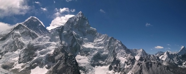 Фотограф National Geographic запечатлел красоты Непала при помощи смартфона