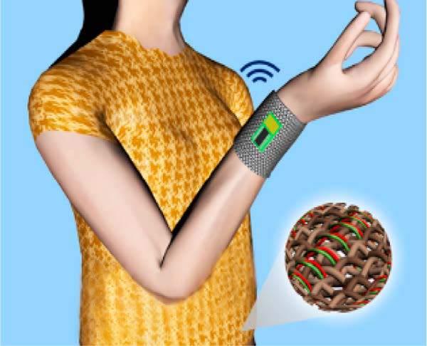 This is Science: Поставить трибоэлектричество на службу человечеству