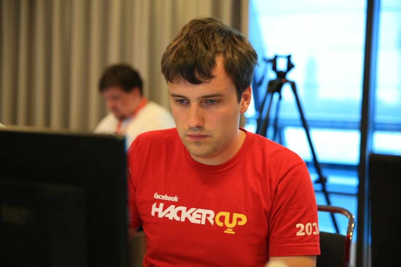 Разбор финальных задач Яндекс.Алгоритма 2014