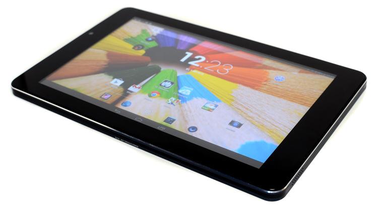 Сиквел «Intel Inside» по русски с 3G: обзор планшета iconBIT NETTAB THOR IZ 3G