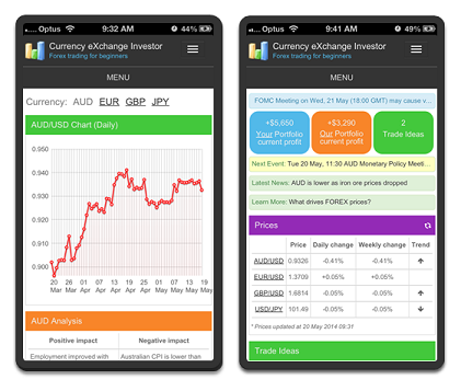 Ускоренная разработка веб мобильного приложения
