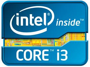 Пять мобильных процессоров серии Core i3 покидают производственную гамму Intel