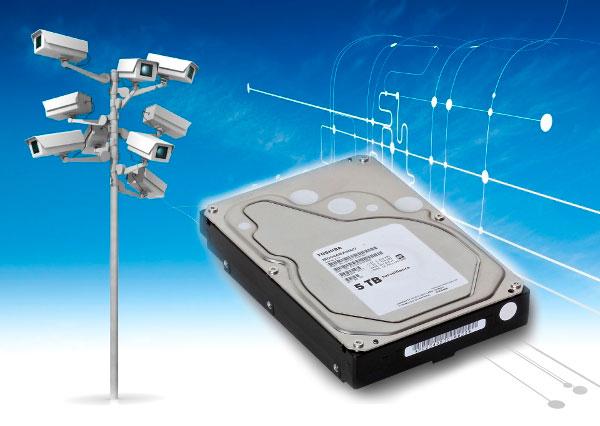 Серия включает модель Toshiba MD04ABA500V объемом 5 ТБ и модель Toshiba MD04ABA400V объемом 4 ТБ