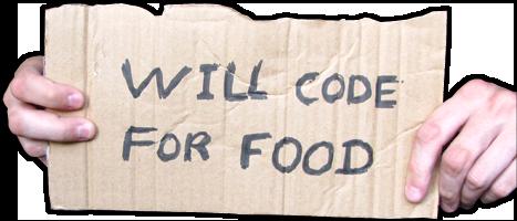 Как не остаться голодным или безлимитный проход в столовую