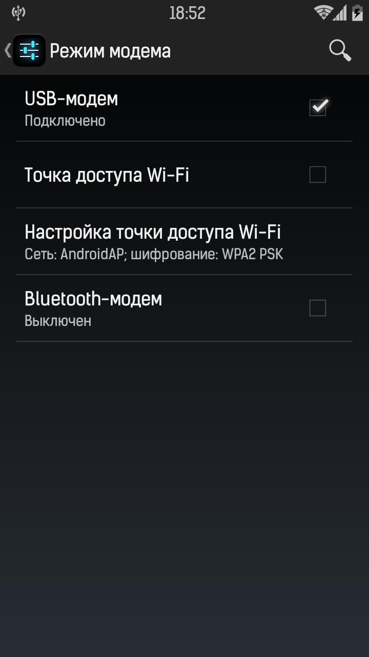 Восстановление данных из внутренней памяти на Android для чайников